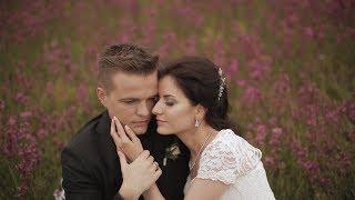 Самый красивый свадебный клип
