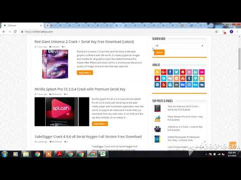ZD Soft Screen Recorder 11 Setup + License Key Full