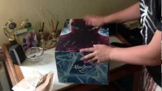 The Amazing Spider-Man BOX O' DOOM