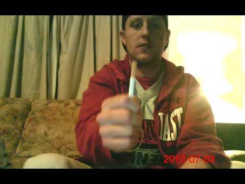 tricky micky smoke trick