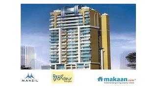 Reza Grandeur, Kharghar, Navi Mumbai, Residential Apartments