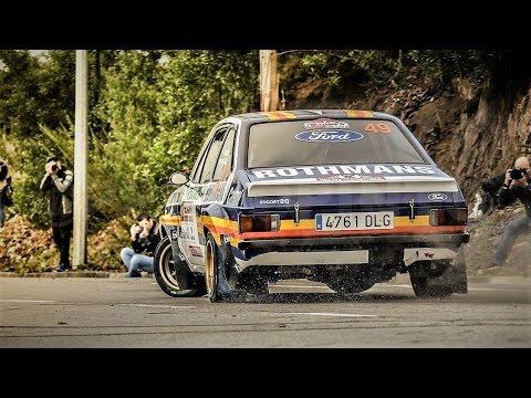 Rallyspirit Altronix 2016 (All Cars & Pure Sound) HD