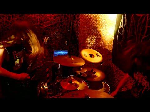 "SAVAGE ANNIHILATION ""Sous terre"" [Music Video]"
