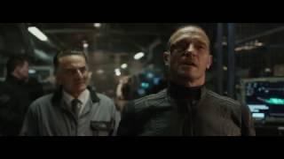 Capitan america 2 El soldado de invierno escena post creditos 1