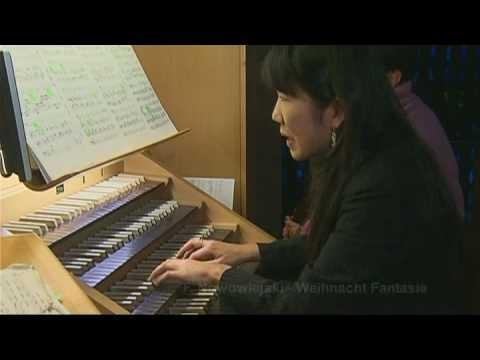 Hiroko Inoue plays Feliks Nowowiejski