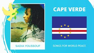 Cape Verde🇨🇻 - Sadia Youssouf - Simia Paz - Songs for World Peace 2020