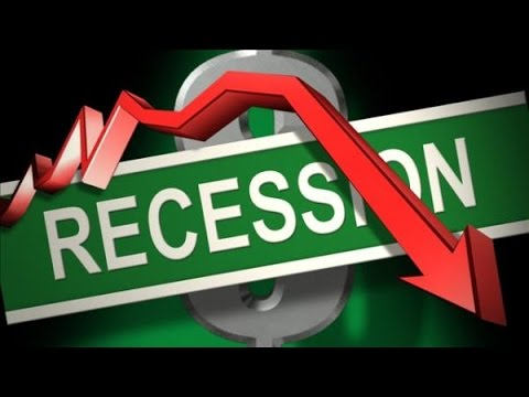 "Joe Meyer ""Are We Headed Toward Recession"""