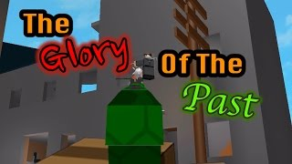 Roblox Call of Robloxia 5 - The Glory of the Past