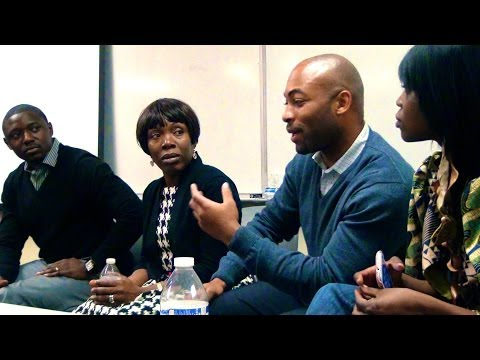 Young Nigerian-American Entrepreneurs in Chicago