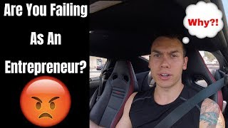 Do You Have A SUCCESS SYSTEM In Your Business? This Is Why Entrepreneurs Fail