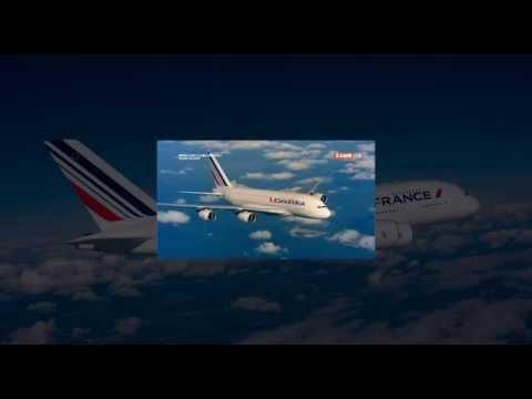 L'impero delle macchine: Airbus A-380