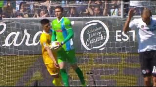 Serie B ConTe.it : Spezia - Spal 0-0