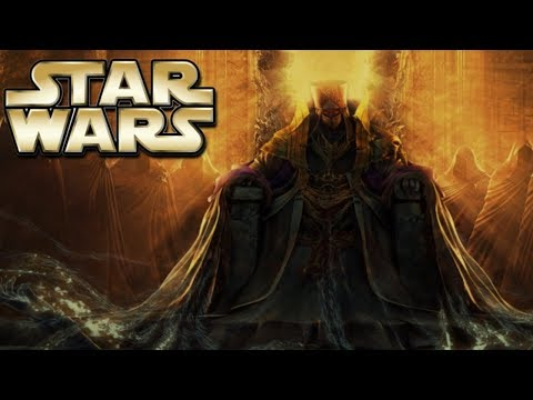 Star Wars - Ancient Sith Hymn [Extended]