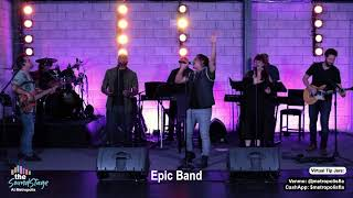 EPIC DANCE BAND - Live from the SoundStage!