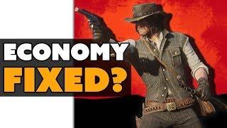 Will Rockstar Fix Red Dead Online's Economy?