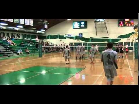 Calabasas High School VS. Thousand Oaks Part 2