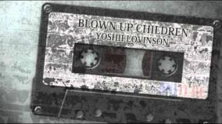『BLOWN UP CHILDREN(Yoshii Lovinson』を歌ってみました。