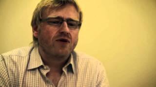 TEDxTromso speaker teaser - Henrik Aase