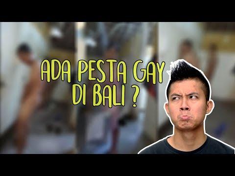 ADA PESTA GAY DI BALI? - CATATANSIADI #TIGAPULUHTUJUH