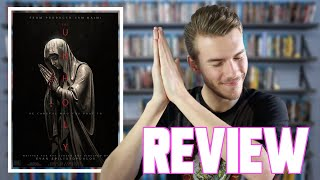 The Unholy (2021) - Movie Review