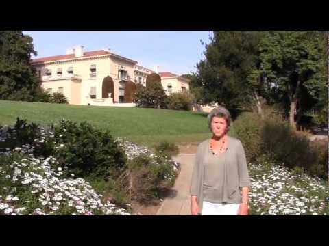 A Tour of Huntington Library Gardens