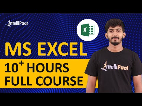 excel-tutorial-|-microsoft-excel-tutorial-|-excel-training-|-intellipaat