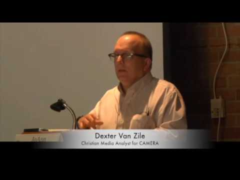 Christians in Muslim Majority Countries: Dexter Van Zile