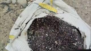 Montana Sapphire Mining At The Blue Jewel Mine