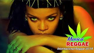 Reggae Español 2020 🍁 Lo Mejor Del Reggae Internacional / Reggea Mix Vol 2