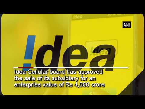 Vodafone, Idea to sell tower business to ATC Telecom Infrastructure