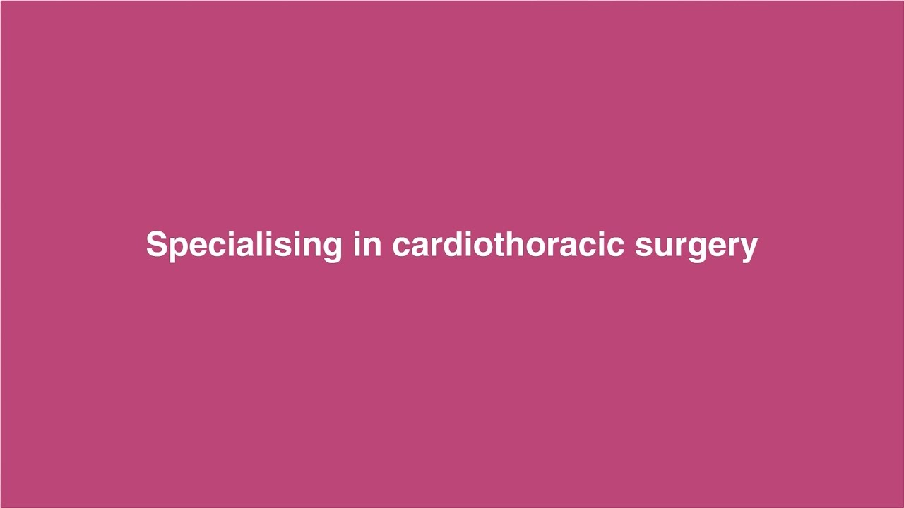 BMA - Surgical specialties