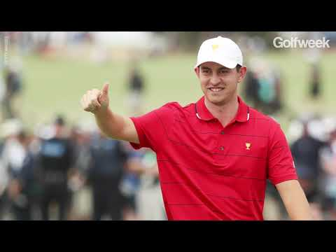 Patrick Cantlay Interview