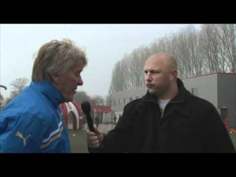 VRTV: Feyenoord Soccer School met Pim Doesburg