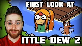 First Look At - Ittle Dew 2