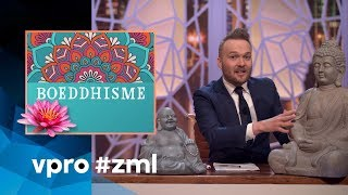 Buddhism - Sunday with Lubach (Season 8)