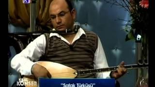 (13.1 MB) KIVIRCIK ALİ _ DARDAYIM & ŞAFAK TÜRKÜSÜ Mp3
