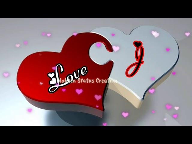 ????J Letter????Status?A to Z?Alphabet????WhatsApp Status Video #mubeenstatuscreation #Jletter #Jword