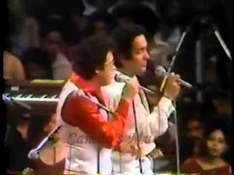 Che Che Cole & Barrunto Hector Lavoe & Willie Colon