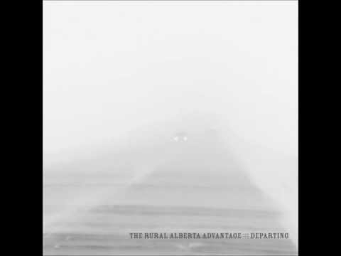 Клип The Rural Alberta Advantage - Coldest Days