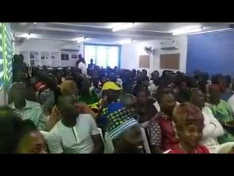 AIM Global Ivory Coast - Côte d'Ivoire