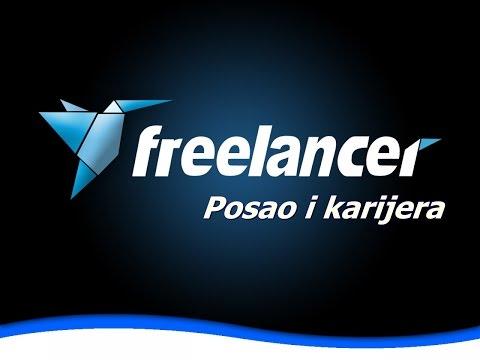 O Freelancer.com sajtu i početku karijere freelancer-a!