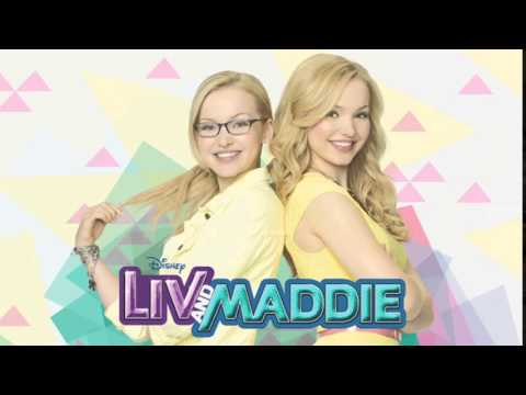 "Dove Cameron - Say Hey (From ""Liv  Maddie"" (Audio Only))"