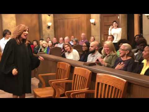 The People's Court - Mother's Day Surprise