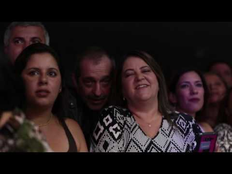 Zezé Di Camargo & Luciano - Atlantic Hall - Pilar do Sul/SP - 08/10/2016