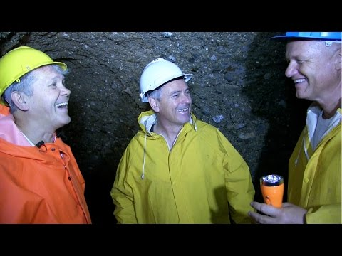 (HD) The purposes of the Bosnian Pyramid tunnels - Sam Osmanagich, Michael Tellinger, Valery Uvarov
