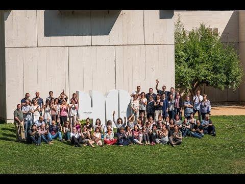 Fundació Joan Miró - 40 anys