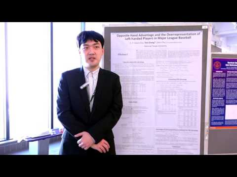 Ted Chang, Economics Job Market Candidate 2016-17