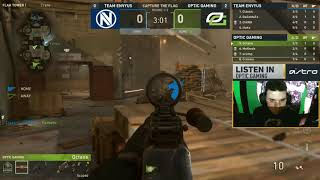 ASTRO Gaming Listen-In w/ OpTic Gaming