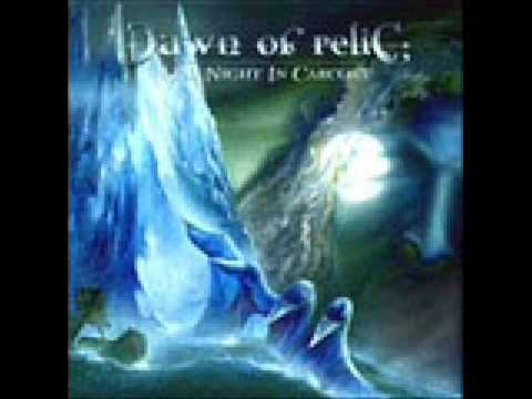 Dawn of Relic - Just A River