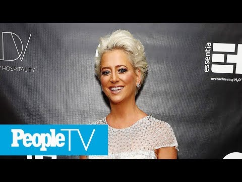 RHONY's Dorinda Medley Denies Having A Drinking Problem | PeopleTV